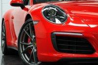 Porsche 911 4S 3.0T 991 Gen II PDK