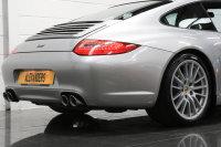 Porsche 911 Carrera 2 3.6 997 Gen II PDK