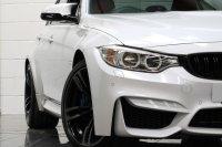 BMW M3 3.0T DCT