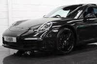 Porsche 911 Carrera 3.4 991 PDK