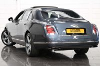 Bentley Mulsanne 6.8 V8 Speed Auto