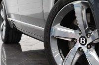 Bentley Mulsanne 6.8 V8 Speed Auto