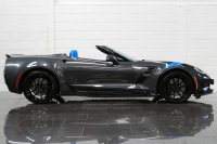 Chevrolet Corvette Gransport 6.2 V8 Convertible Collectors Edition Auto