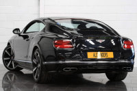 Bentley Continental GT 4.0 V8 S Mulliner Auto