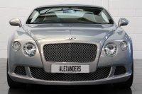 Bentley Continental GT 6.0 W12 Mulliner Auto