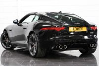 Jaguar F-TYPE R 5.0 V8 Supercharged Coupe AWD Quickshift