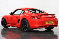 Porsche Cayman 3.4 R PDK
