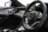 Mercedes-Benz C Class C63 S 4.0 V8 Coupe Premium Auto