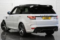 Land Rover Range Rover Sport 3.0 SDV6 [306] Autobiography Overfinch Auto