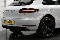 Porsche Macan GTS 3.0 V6 PDK