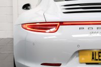 Porsche 911 Carrera 4S 3.8 991