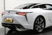 Lexus Lc 500 5.0 Launch Edition Auto