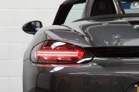 Porsche Boxster 718 2.5 S PDK