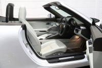 Porsche 911 Carrera S 3.8 Cabriolet PDK