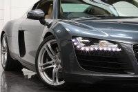 Audi R8 4.2 FSI Quattro
