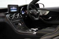 Mercedes-Benz C Class C63 S Edition 1 2dr Auto