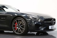 Mercedes-Benz AMG GT GT S Edition 1 Auto