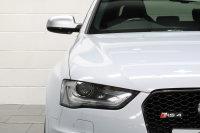 Audi RS4 4.2 FSI Quattro S Tronic