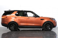 Land Rover Discovery 3.0 TD6 First Edition Auto