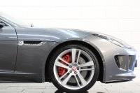 Jaguar F-TYPE 3.0 Supercharged V6 S AWD Coupe Quickshift