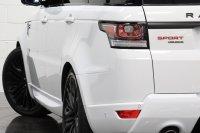 Land Rover Range Rover Sport 3.0 SDV6 [306] HSE Dynamic Auto [VAT Qualifying]