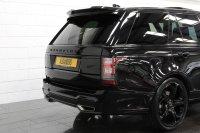 Land Rover Range Rover 3.0 TDV6 Overfinch Auto