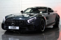 Mercedes-Benz AMG GT R 4.0 V8 Bi Turbo Auto