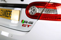 Jaguar XK 5.0 Supercharged V8 XKR-S GT Auto