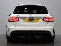 Mercedes-Benz C Class C63 S Premium Auto