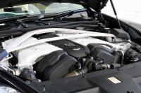 Aston Martin Vanquish V12 2+2 Touchtronic III