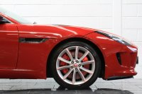 Jaguar F-TYPE 3.0 Supercharged V6 S Auto