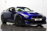 Nissan GT-R 3.8 [550] Premium Auto