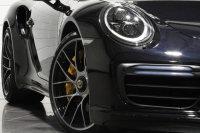 Porsche 911 Turbo S 991.2 Cabriolet PDK