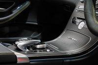 Mercedes-Benz C Class C63 S AMG 4.0 V8 Coupe Edition 1 Auto