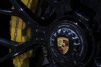 Porsche 911 Turbo S Techart Cabriolet 3.8 PDK 991