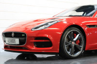 Jaguar F-TYPE 5.0 Supercharged V8 R AWD Quickshift