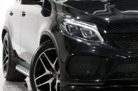 Mercedes-Benz Gle Coupe GLE 350d 4Matic AMG Line Premium 9G-Tronic