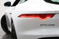Jaguar F-TYPE 3.0 Supercharged V6 S Coupe Quickshift