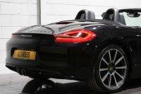 Porsche Boxster 3.4 S PDK