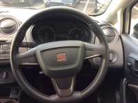 SEAT Ibiza TSI SE DSG