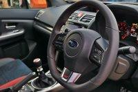 Subaru WRX STI WRX STi Type UK