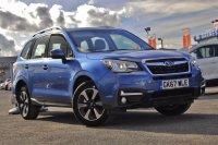 Subaru Forester XC Premium
