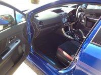 Subaru WRX STI TYPE UK