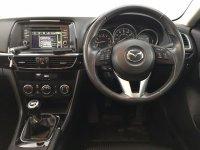 Mazda Mazda6 2.0 SE 4dr