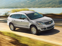 Chevrolet Traverse CR14526/01