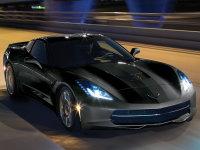 Chevrolet Corvette #N/A