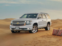 Chevrolet Tahoe CK15706/06A