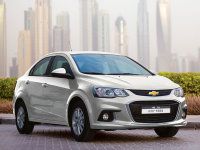 Chevrolet Aveo 1JC69/01-LP
