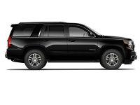 Chevrolet Tahoe LT