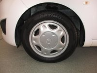 Chevrolet Spark 1CS48/02